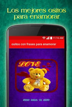 Ositos Con Frases For Android Apk Download