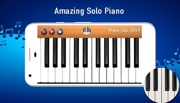 Piano Solo 2019 screenshot 1