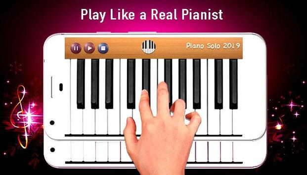 Piano Solo 2019 screenshot 4