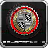 Soloporsche Launcher Theme icon