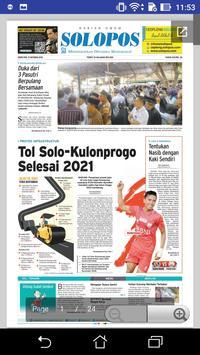 Epaper Solopos screenshot 5