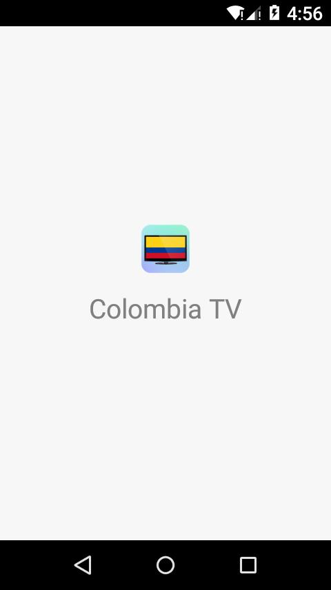 Colombia TV for Android - APK Download