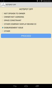 Hotspot Tracker screenshot 13