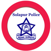 Solapur Police Pratisaad icon