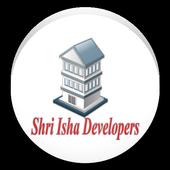 Shri Isha Developers icon