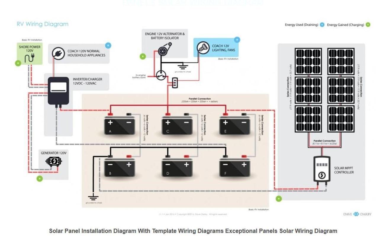 ... Solar Wiring Diagram screenshot 2 ...