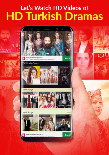 Turkish Dramas for Android - APK Download