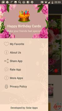 Birthday greeting cards flowers social app for android apk download social app screenshot 4 birthday greeting cards flowers social app screenshot 5 m4hsunfo