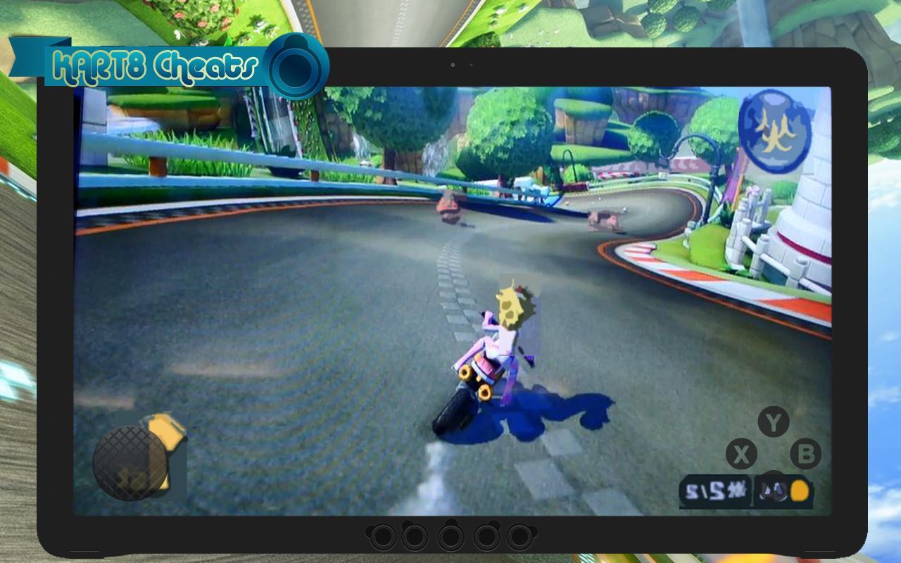 Super Mario Kart Download Happy Bay