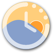 SOLAR DAY LENGTH icon