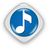 Music Player mp3 – Audio Player 2017 icon