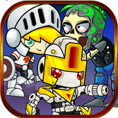 Zombies War - Shooting Game icon