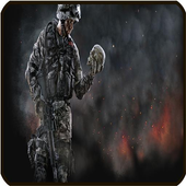 Soldier Wallpaper icon