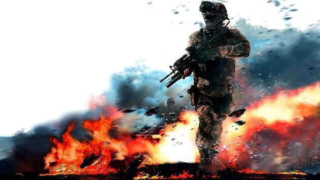 Soldier Wallpaper screenshot 5