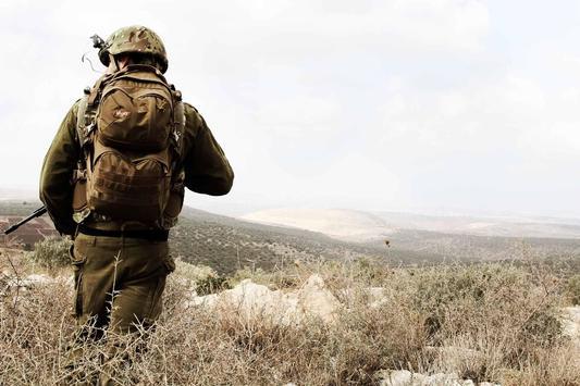 Soldier Wallpaper screenshot 6