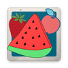 Fruit Match 3 Game icon