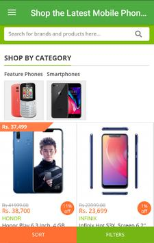 Goto Online Shopping screenshot 3