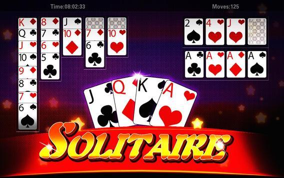 Solitaire screenshot 7