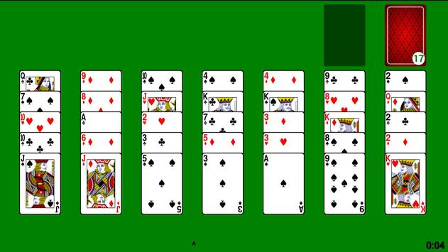 Classic Solitaire 2018 Free screenshot 4