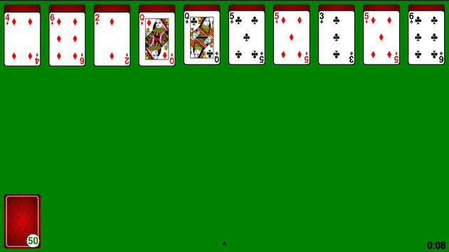 Classic Solitaire 2018 Free screenshot 2