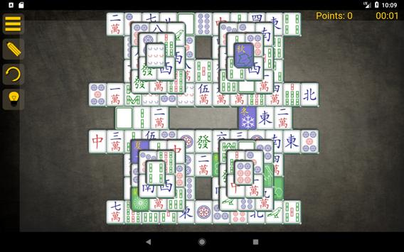 Mahjong screenshot 7