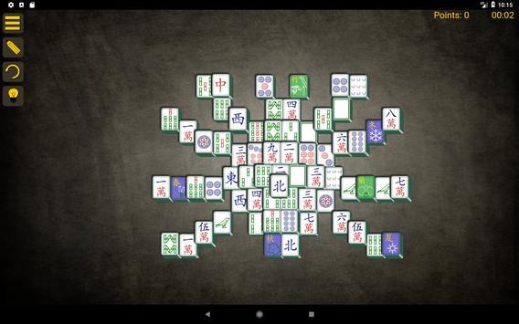 Mahjong screenshot 3