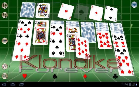 Klondike Forever poster