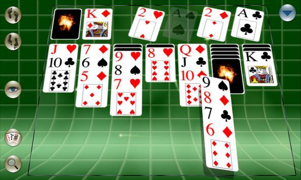 Klondike Forever apk screenshot