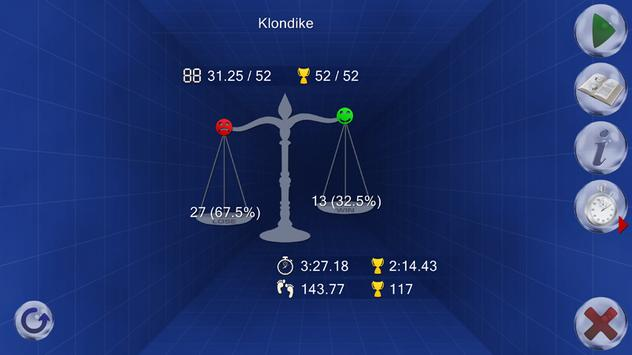Klondike Planet apk screenshot