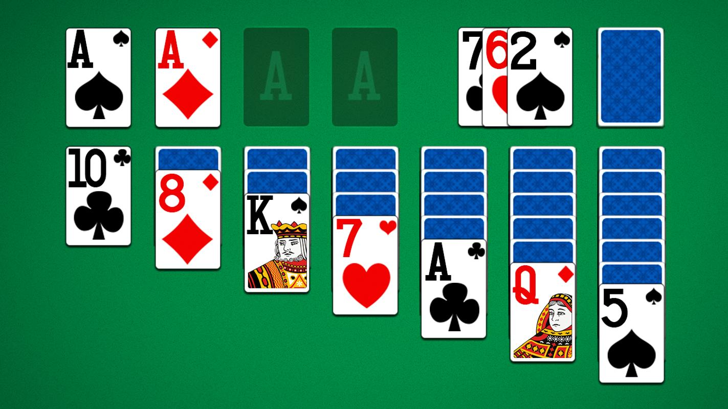Solitaire APK Download - Free Card GAME for Android | APKPure.com
