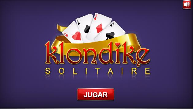 Solitario Klondike screenshot 4