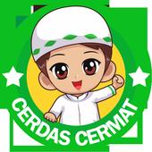 Install App android antagonis Cerdas Cermat Islami APK free