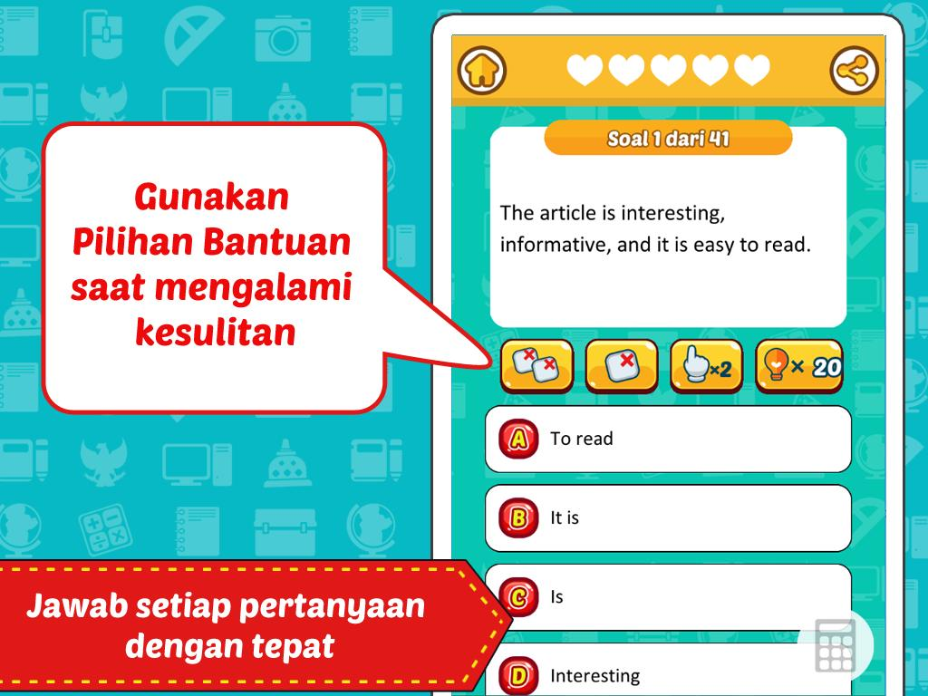 Ujian Tpa For Android Apk Download