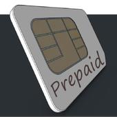 Malaysia Mobile Prepaid simgesi