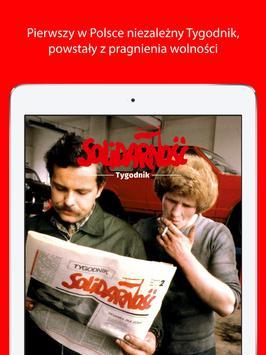 Tygodnik Solidarność screenshot 5