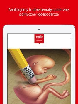 Tygodnik Solidarność screenshot 13