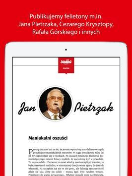 Tygodnik Solidarność screenshot 12
