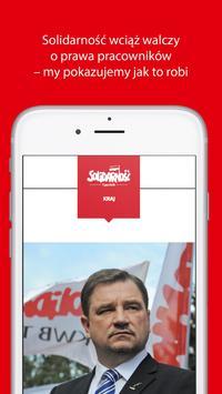 Tygodnik Solidarność screenshot 1