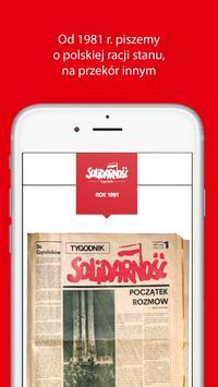 Tygodnik Solidarność screenshot 2