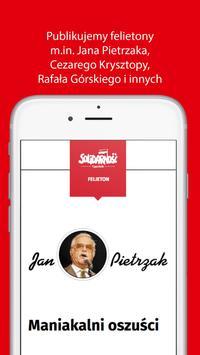 Tygodnik Solidarność screenshot 3