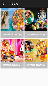 Ganesha Photo Editor Frame screenshot 7