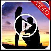 DP Status Video icon