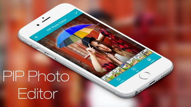 Quick PIP Camera Photo Editor apk screenshot
