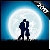 Romantic DP And Status icon