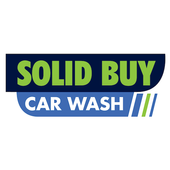Solid Buy Car Wash icon