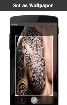 Tribal Tattoo Ideas apk screenshot