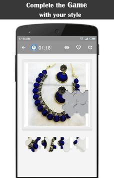Silk Thread Jewellery screenshot 4