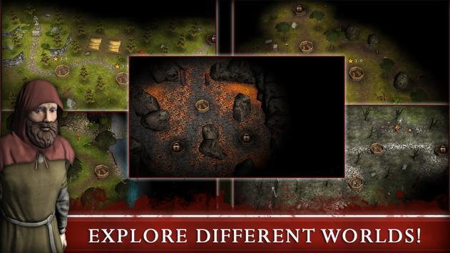 Three Defenders 2 - Ranger screenshot 7