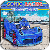 Tips For SONIC & ALL-STARS RACING TRANSFORMED icon