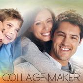 PhotoTangler Collage Maker LT icon